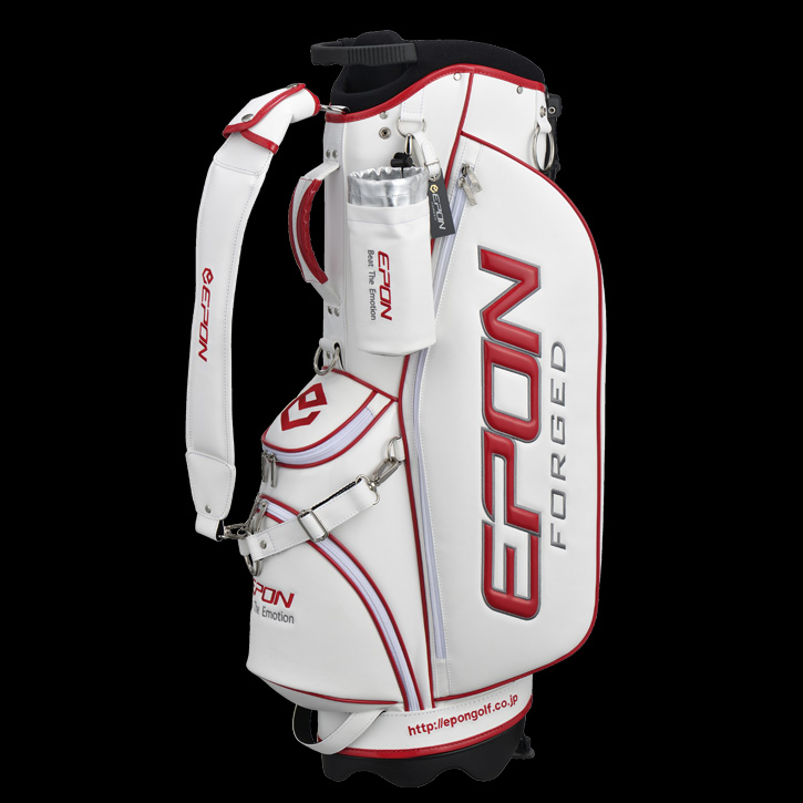 stand-bag-red