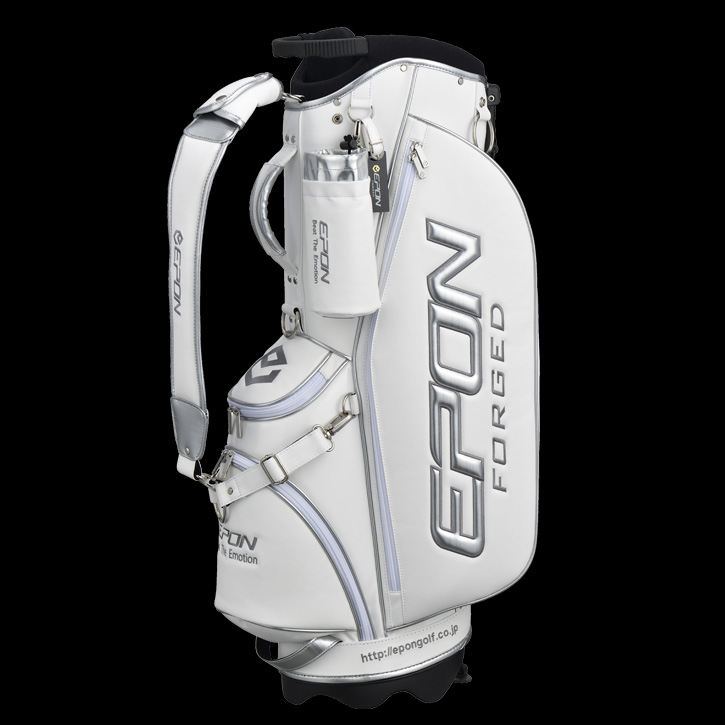 stand-bag-white